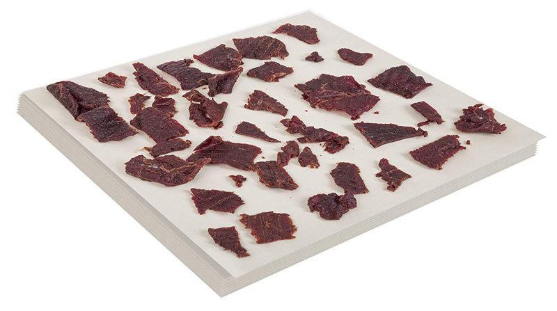 How to dehydrate meat