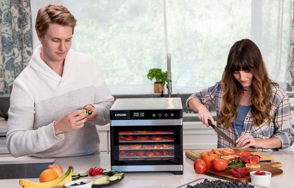 Picking the Best Food Dehydrator Our Guide