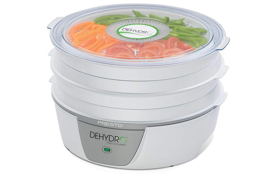 Presto 06300 Dehydro Electric Food Dehydrator