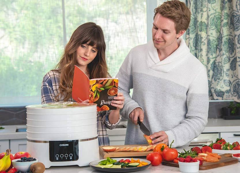 The Ultimate Guide on Food Dehydrators in 2019