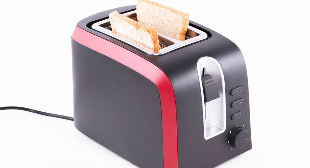 Finding the Best Cool Touch Toaster
