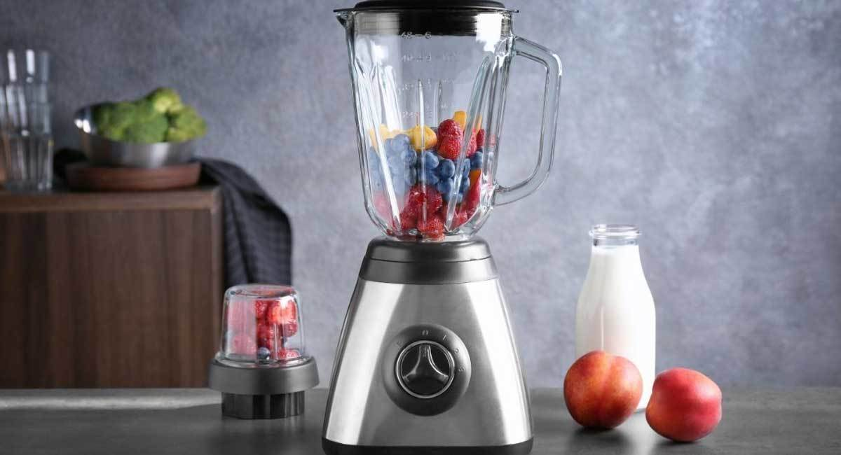 Best Blender For Protein Shakes | HealthyMealsHub.com