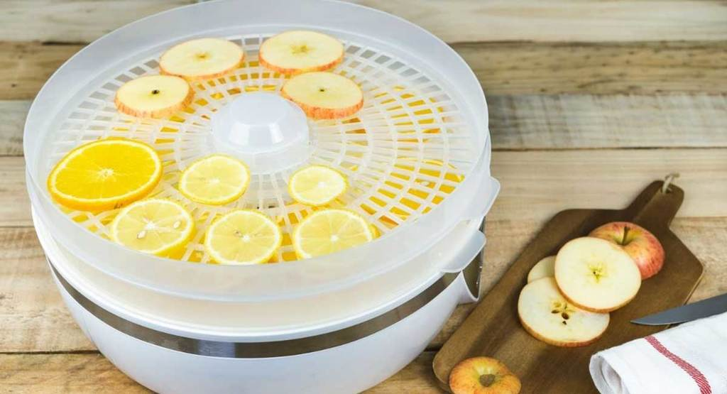 The Top 5 Dehydrators for 2021