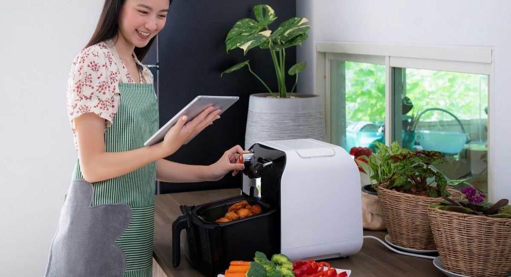 Five Best Air Fryer Dehydrators